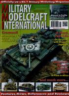 Military Modelcraft International Magazine Issue NOV 20