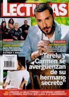 Lecturas Magazine Issue NO 3574