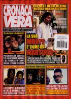 Nuova Cronaca Vera Wkly Magazine Issue NO 2508