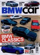Bmw Car Magazine Issue DEC 20