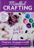 Mindful Crafting Magazine Issue NO 7