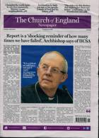 Church Of England Newsp Magazine Issue 09/10/2020