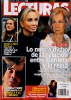 Lecturas Magazine Issue NO 3575