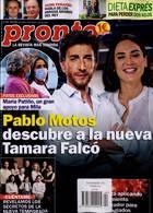 Pronto Magazine Issue NO 2524
