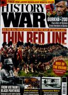 History Of War Magazine Issue NO 87