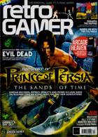 Retro Gamer Magazine Issue NO 213
