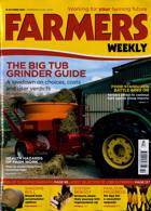 Farmers Weekly Magazine Issue 16/10/2020
