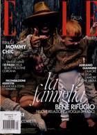 Elle Italian Magazine Issue NO 35