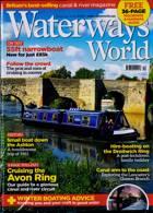 Waterways World Magazine Issue DEC 20