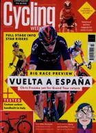 Cycling Weekly Magazine Issue 15/10/2020