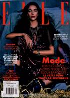 Elle French Weekly Magazine Issue NO 3900