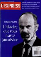 L Express Magazine Issue NO 3612