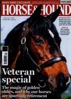 Horse And Hound Magazine Issue 08/10/2020