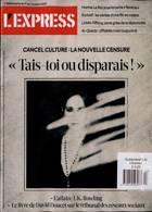 L Express Magazine Issue NO 3613