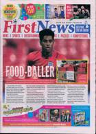 First News Magazine Issue NO 750
