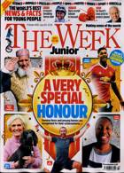 The Week Junior Magazine Issue NO 253