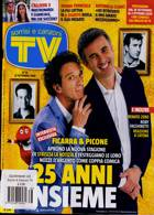 Sorrisi E Canzoni Tv Magazine Issue NO 38