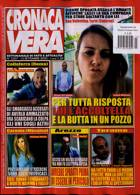 Nuova Cronaca Vera Wkly Magazine Issue NO 2507