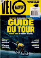 Velo Magazine Issue NO 587