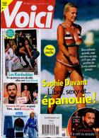 Voici French Magazine Issue NO 1711