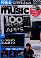 Computer Music Magazine Issue DEC 20