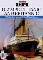 World Of Ships Magazine Issue NO 16