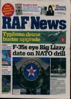 Raf News Magazine Issue 18/09/2020