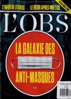 L Obs Magazine Issue NO 2917