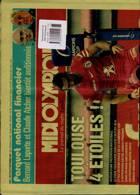 Midi Olympique Magazine Issue NO 5565