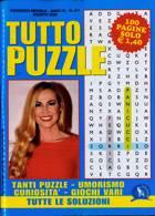 Tutto Puzzle Magazine Issue 71