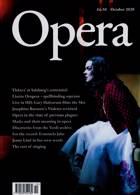 Opera Magazine Issue OCT 20