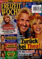 Freizeit Woche Magazine Issue NO 38