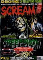 Scream Magazine Issue NO 63