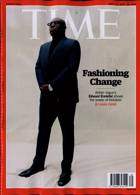 Time Magazine Issue 21/09/2020