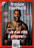 France Football Magazine Issue 65