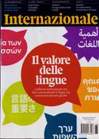 Internazionale Magazine Issue 68