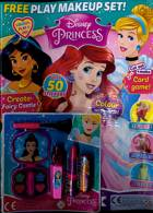 Disney Princess Magazine Issue NO 472