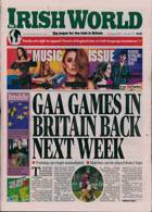 Irish World Magazine Issue 29/08/2020