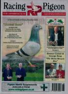 Racing Pigeon Magazine Issue 04/09/2020