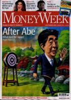 Money Week Magazine Issue NO 1015