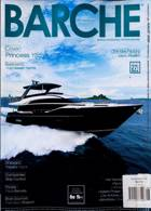 Barche Magazine Issue NO 8