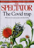 Spectator Magazine Issue 05/09/2020