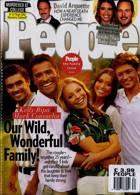 People Magazine Issue 24/08/2020