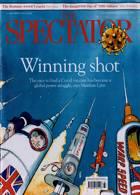 Spectator Magazine Issue 12/09/2020