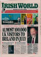 Irish World Magazine Issue 05/09/2020
