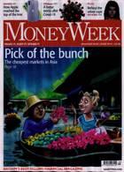 Money Week Magazine Issue NO 1014