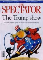 Spectator Magazine Issue 29/08/2020