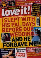 Love It Magazine Issue NO 757