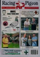 Racing Pigeon Magazine Issue 28/08/2020