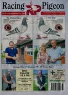 Racing Pigeon Magazine Issue 11/09/2020